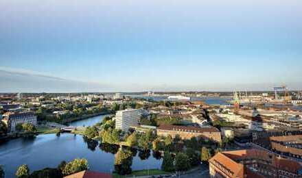 *Kaufangebot liegt vor * NEUBAU - Die helle Freude (3.OG) - Kiel / Damperhof