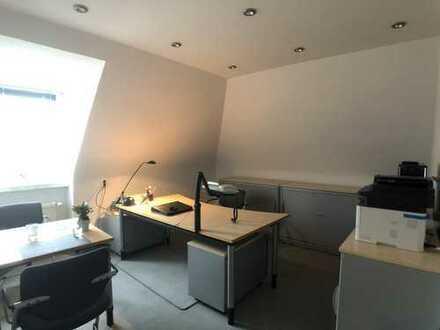 Innenstadtlage     Büro ca. 80 m²
