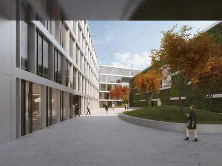 006/24-d Projektierte Büroflächen, Ferdinand-Braun-Straße in 74074 Heilbronn