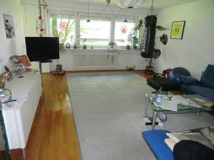 Sehr schöne 3-Zi. Wohnung in zentrumsnaher Lage von Trostberg zu verkaufen!