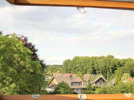 WG Etage in Bergisch Gladbach Paffrath