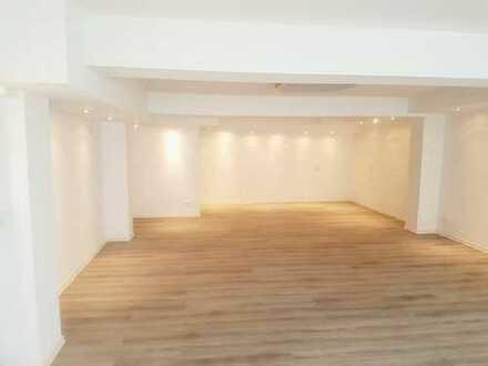 Sanierte 3 Zimmer Wohnung in Köln-Mülheim