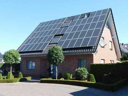 Hochwertig, gepflegt und energiebewusstes Einfamilienhaus in Ahaus-Ottenstein