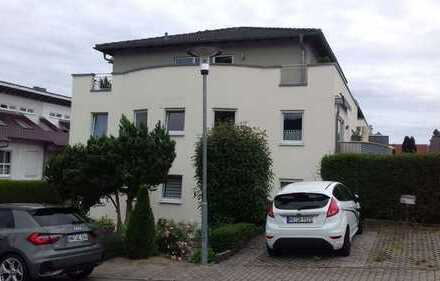 Traumhaftes Penthouse mit Blick aufs Neckartal in Bad Rappenau/Heinsheim