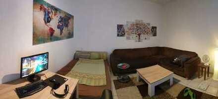 Schöne, geräumige und helle 1-Zimmer-Wohnung in Sendenhorst-Albersloh