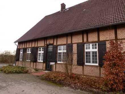 -Vermietung- Renoviertes Bauernhaus im Außenbereich von Senden