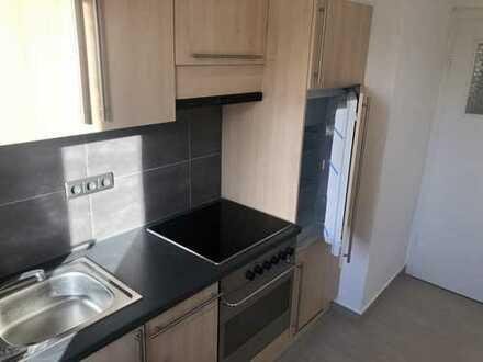 Günstige, modernisierte 3-Zimmer-Wohnung mit EBK in Arendsee (Altmark) OT Kaulitz