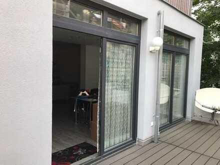 Renovierte 3-Zimmer-Wohnung im Zentrum von Hilden (Bezug ab Dezember)