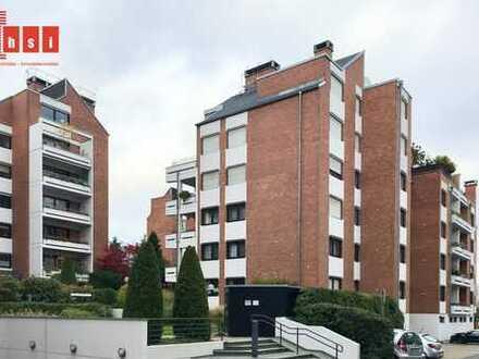 RESIDENZ BELLEVUE - RODENKIRCHEN - RHEINBLICK!  115 m² / 3 Zimmer / Loggia / Kamin / Aufzug