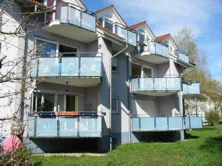 Breisach - großzügiges Ein-Zimmer-Appartement mit Aussicht