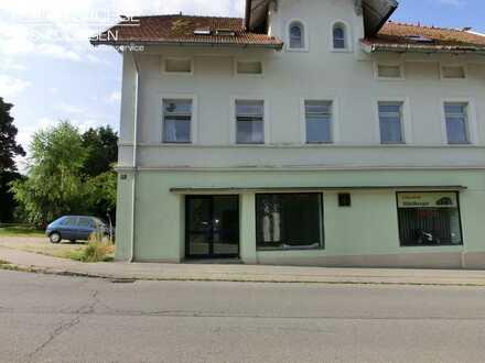 **Zentral gelegenes Ladenlokal in Fürstenzell**