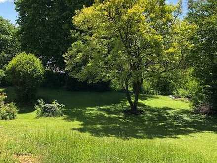 Sonniges Baugrundstück in begehrtem Wohngebiet in Saarbrücken-Bischmisheim