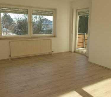 2,5-Zimmer-Wohnung zentral in Gelnhausen