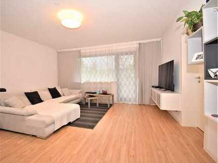 Schöne 2 Zimmerwohnung mit Terrasse (100)