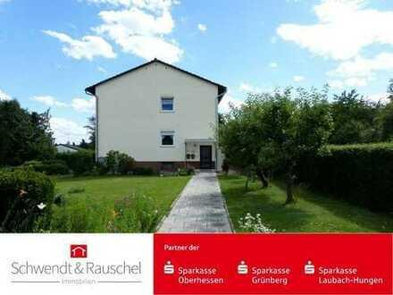 Zweifamilienhaus in schöner Lage von Ober-Rosbach