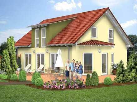 schönes Einfamilienhaus in ruhiger Lage von Fahlenbach, Rohrbach inkl. Grundstück