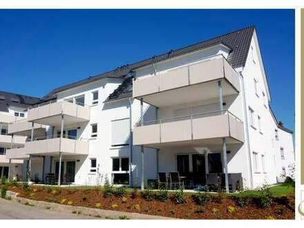Heilbronn-Sontheim | Moderne 3 Zi. im DG mit Balkon + TG-Stellplatz u.v.m