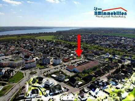 2-Zimmerwohnung, Erstbezug, Brodaer Höhe, Einbauküche, Wohnung 4