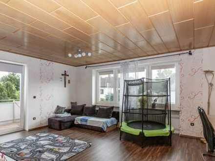 Geräumige Fünf-Zimmer-Wohnung zur Miete