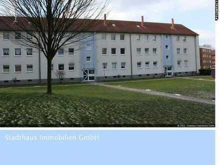 Bochum-Eppendorf: Helle 2-Zimmer Erdgeschosswohnung mit Balkon!