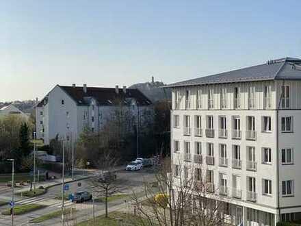 Attraktive 3-Zimmer-Wohnung mit Balkon und EBK im Bamberger Berggebiet