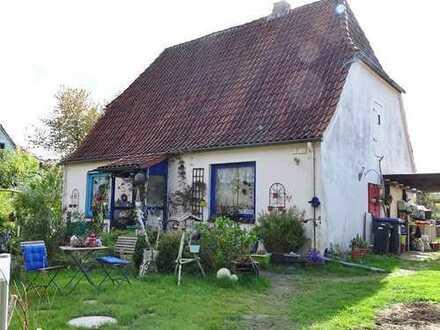 immo-schramm.de: Preissenkung 79.000 €, Haus zum Modernisieren in ländlicher Lage 21709 Burweg-OT