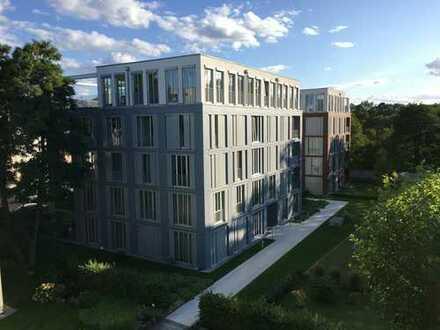Parkvillen am Kickerlingsberg | Exclusive Wohnung mit zwei Terrassen und Garten | Provisionsfrei!