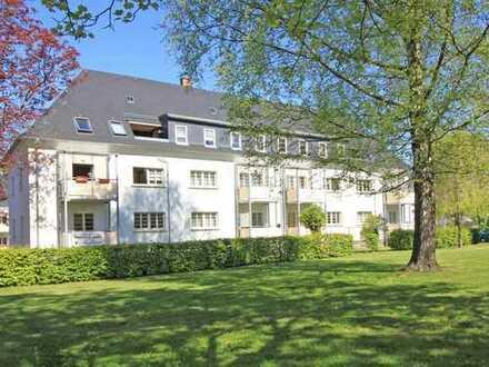 Attraktive Kapitalanlage im beliebten Heimgarten