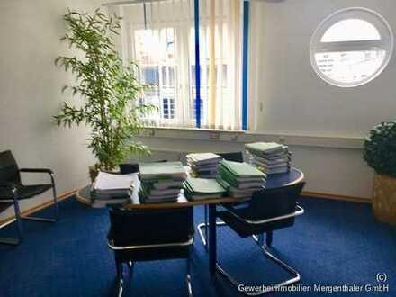 Büro-/ Praxisflächen in zentraler Lage zu vermieten