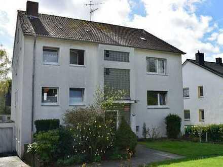 Schöne, geräumige ein Zimmer Wohnung in Dortmund Berghofen