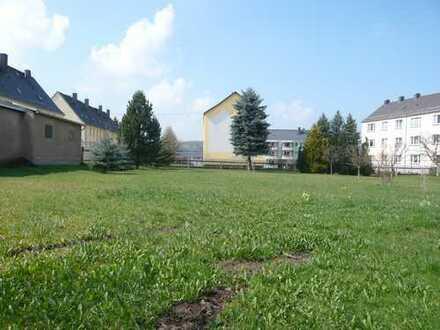 Baugrundstück in ruhiger Lage, bebaut mit Wohnhaus!