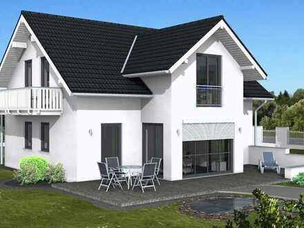 Aachen-Brand - Traumhaus für die Familie mit Aussicht - Neubau