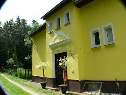 Saniertes Einfamilienhaus mit sechs Zimmern und EBK in Garz auf der Insel Usedom