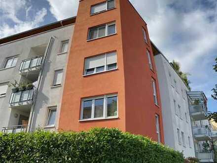 Stilvolle 5-Zimmer-Wohnung in Freiburg