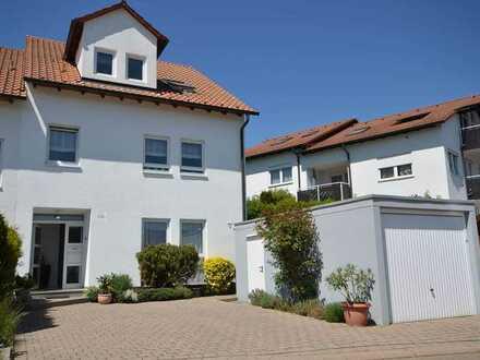 Ein wahrer Wohntraum für Familien! Doppelhaushälfte in Weissach