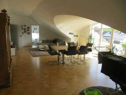Gepflegte 2-Zimmer-DG-Wohnung mit Balkon in Stadtlohn