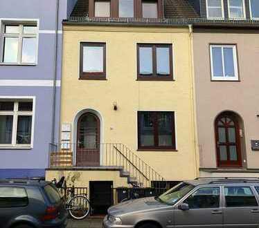 Gepflegte 4-Zimmer-Wohnung in der Neustadt