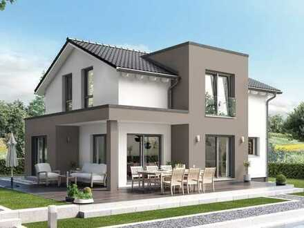 Viel Platz für Sie und Ihre Kinder - ein Traumhaus mit großem Grundstück