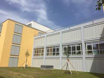 * by imnobilia! PROVISIONSFREI -Moderne Bürofläche, Erstbezug nach Sanierung - PRÜFENING
