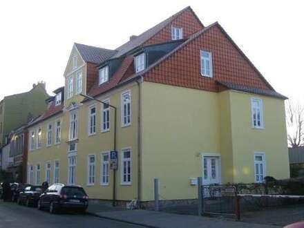 Individuelle Eigentumswohnugn in Innenstadtnähe auf 2 Etagen mit Stellplatz