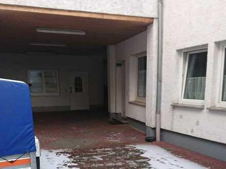 Vermietete Eigentumswohnung im Herzen von Viernheim