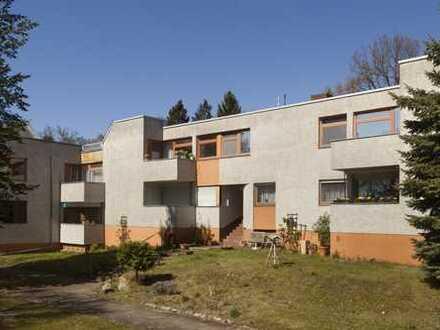 2-Zimmer Wohnung! Wohlfühlen in ruhiger Atmosphäre nähe des Wannsees!