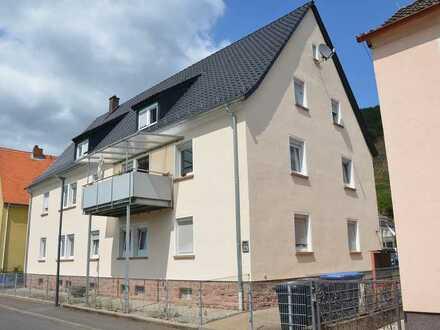 Keine Käuferprovision! *HTR Immobilien* 1 A - Anlageobjekt! 5 - Fam. - Wohnhaus in ruhiger Lage