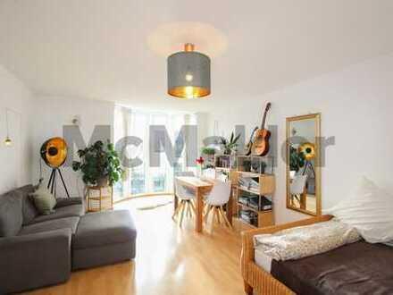 Ideale Kapitalanlage: Sicher vermietetes Apartment mit TG in Ottobrunn!