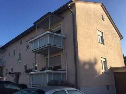 Gelegenheit - Top 3-Zimmer Wohnung in Sulzbach-Taunus
