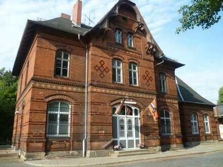 West Bahnhof Ballenstedt