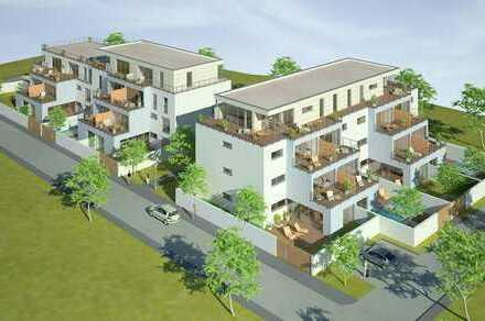 Neuwertige 3-Zimmer-Wohnung mit gehobener Ausstattung und Terasse in Bonn