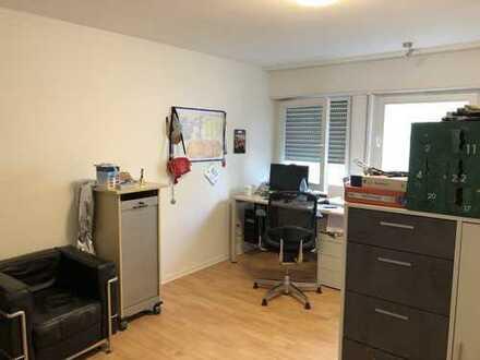 Achtung Studenten und Pendler! 1-Zimmer-Wohnung Nähe UNI-Mannheim!