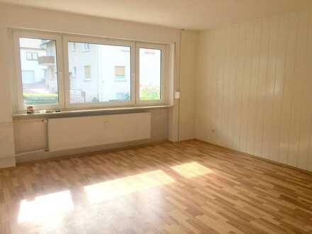 3-Zimmer-Erdgeschosswohnung in sehr ruhiger Wohnlage von Bad Orb