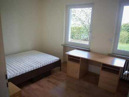 Komplette Wohnung für 2er WG